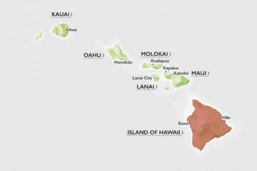 Kohala Hawaii Map.Kohala Kamehameha Day Celebration Go Hawaii