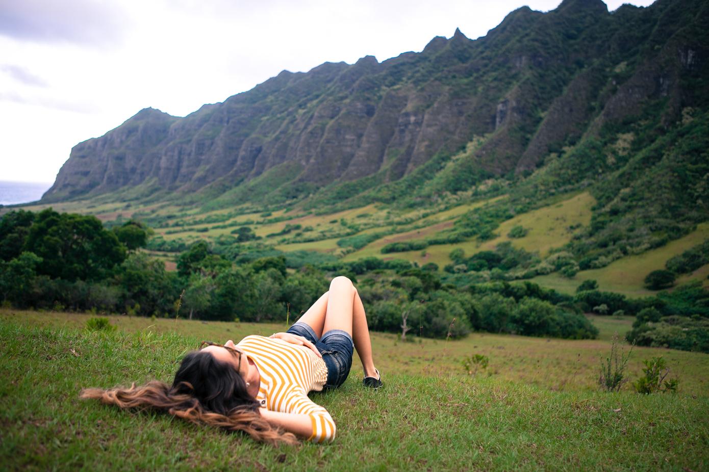 Wellness in Oahu