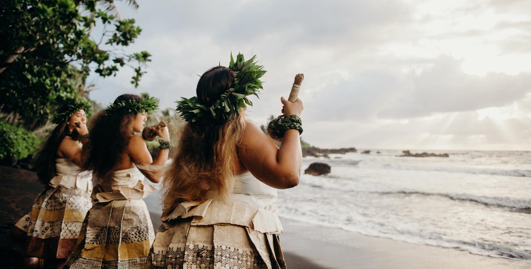 Hawaiian Culture & History