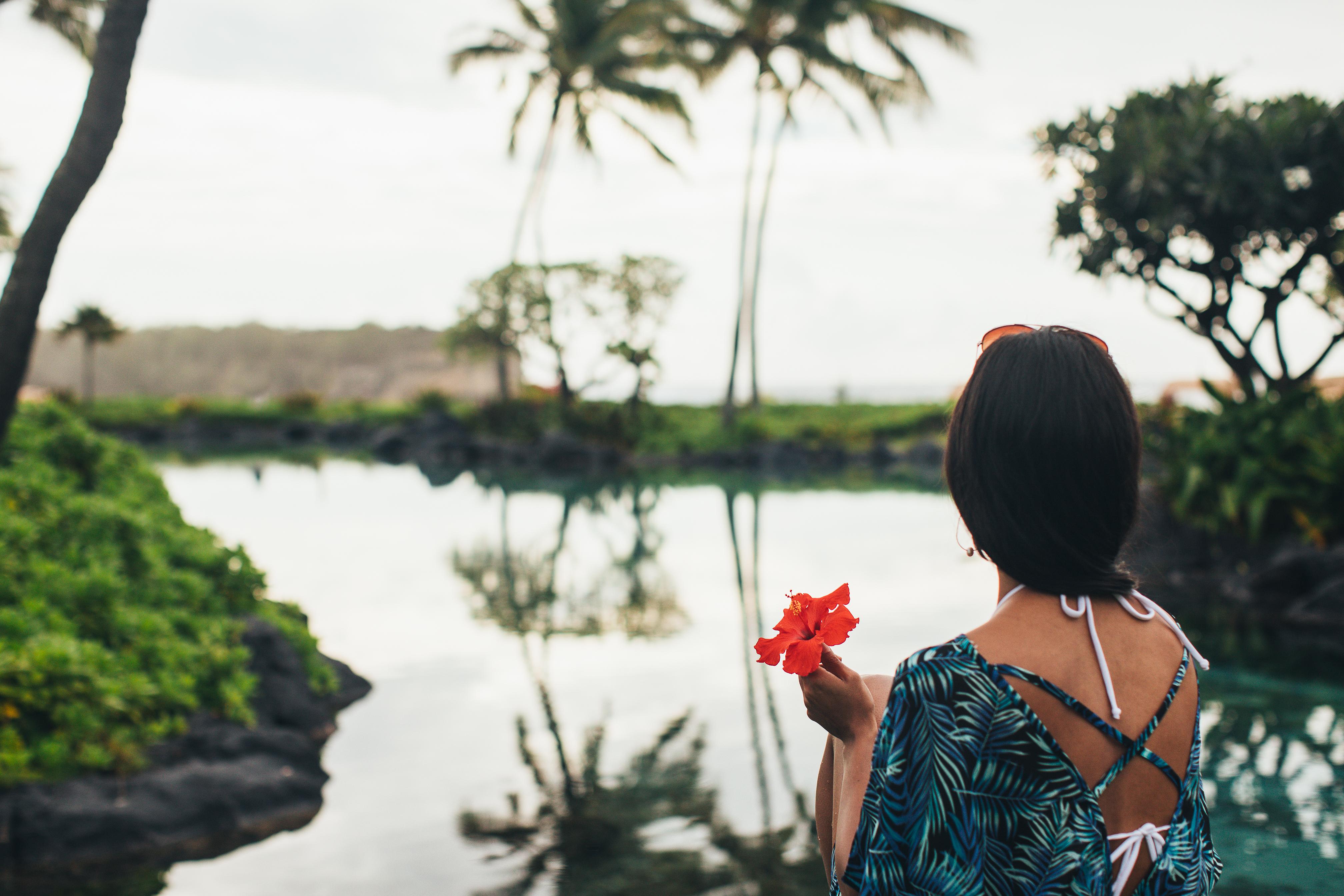 Wellness on Kauai
