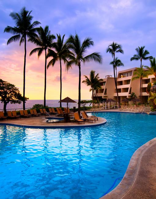 Hawaii Big Island Hotels Accommodations