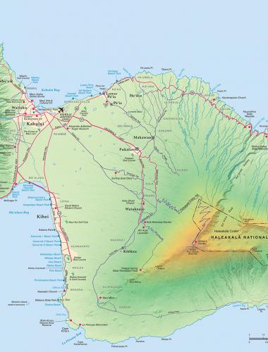Airports In Maui Hawaii Map.Maui Travel Info Vacation Tips Go Hawaii