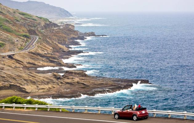 Hawaii Weather | Weather in Hawaii | Go Hawaii