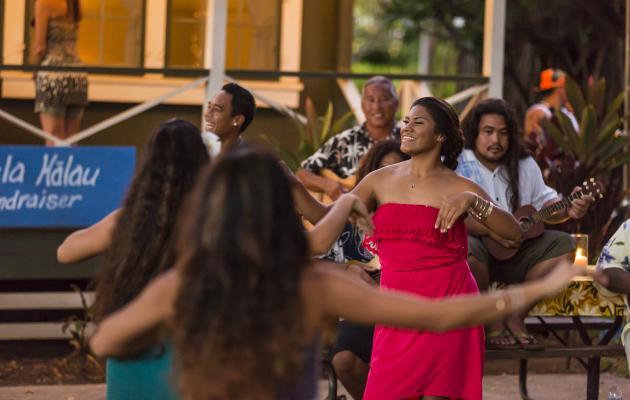Festivals on Kauai