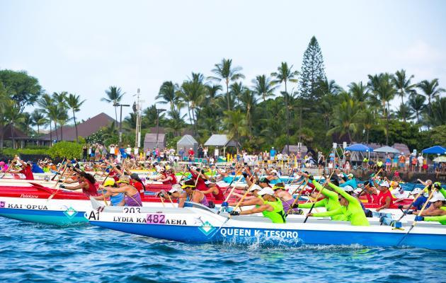 Festivals of Hawaii