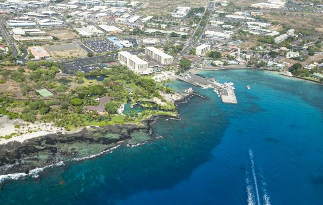 Explore the Kona Region