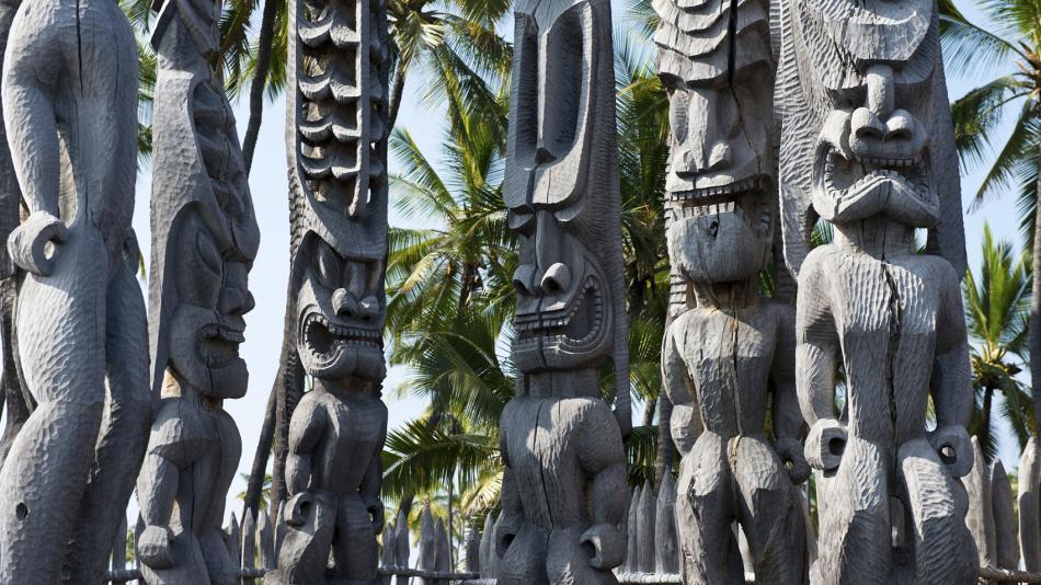 Hawaiian Culture History