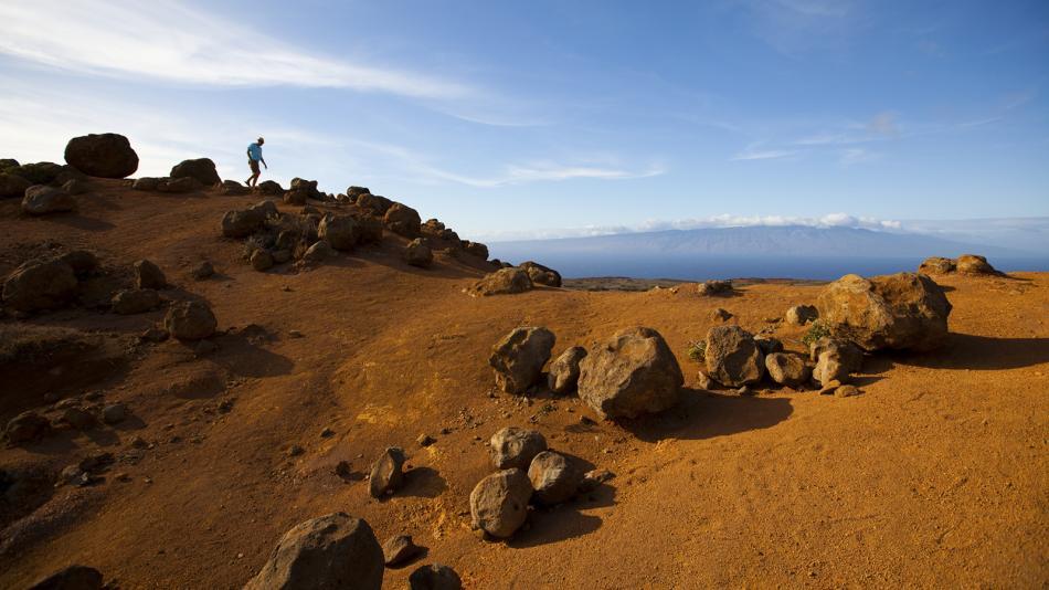 Discover Maui, Molokai and Lanai