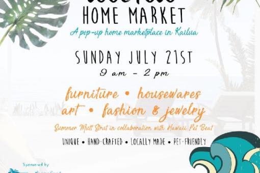 Aloha Home Market Details!