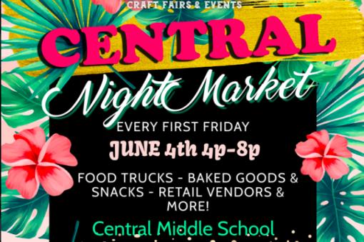 Central Night Market
