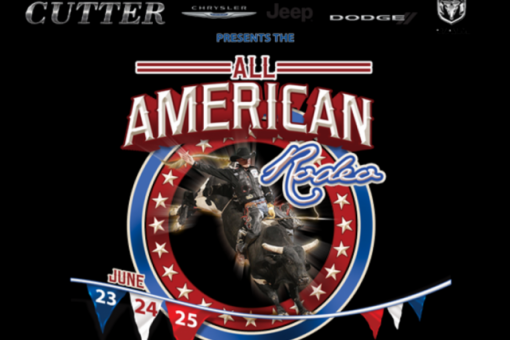 Cutter All American Rodeo Go Hawaii