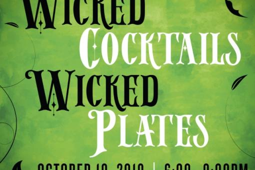 Hawaii Food & Wine Festival | Wicked Cocktails, Wicked Plates