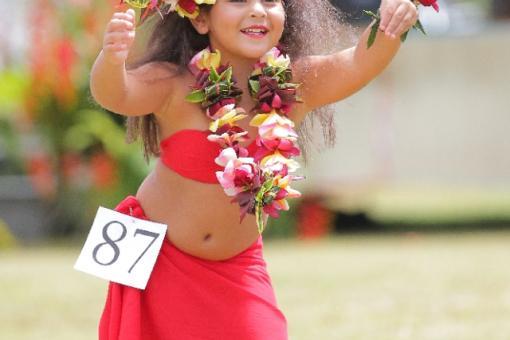 Heiva I Kauai 2019