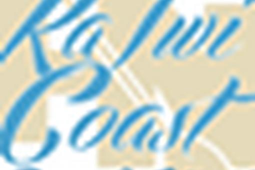 Ka Iwi Coast Run & Walk logo