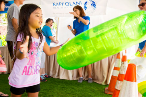 Ko Olina Resort invites guests, families and friends to celebrate the 4th Annual Ko Olina Childrenâ€