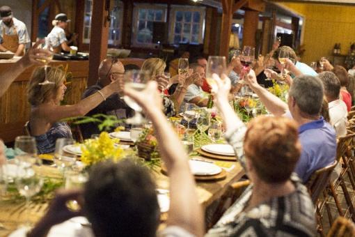Maui Chef's Table