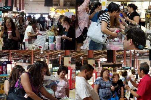 Moanalua 99 3rd Sundays Craft and Gift Fair