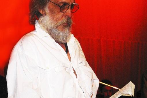 Tony Walholm