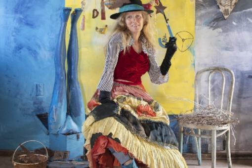 Retrospective: Deybra Fair - Trinkets, Tokens and Treasures of a Charmed Life