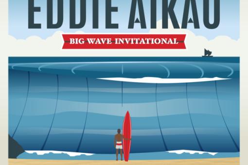 The Eddie Aikau Big Wave Invitational 2019