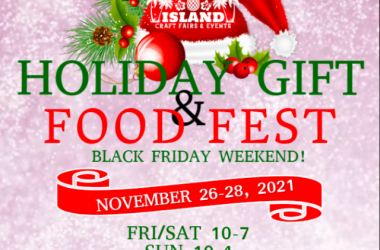 2021 Holiday Gift & Food Fest