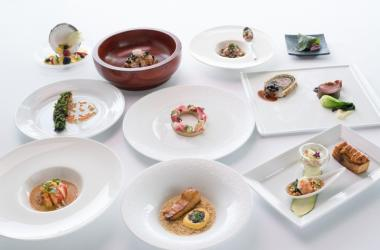 53 By The Sea Taste of Kyoto Evening Extraordinaire