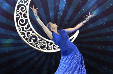 """""""A Midsummer Night's Bollywood Dream"""" at Kennedy Theatre, February 1-10, 2019"""