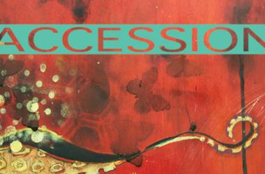 Accession Exhibit at HiSAM