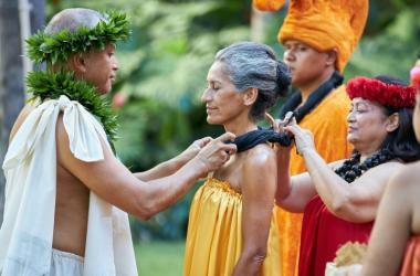 Aloha Festivals 75th Anniversary Broadcast Special
