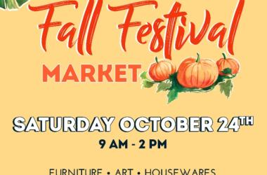 Aloha Home Market Fall Festival