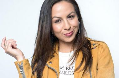 Anjelah Johnson: More of Me Tour