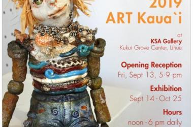 Art Kauai 2019