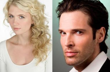 Broadway Pops featuring Scarlett Strallen &Hugh Panaro
