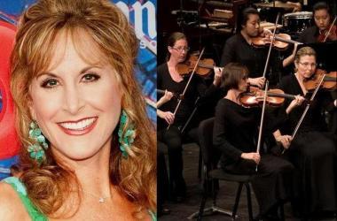 Broadway Pops with Jodi Benson