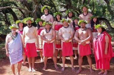 (CANCELLED) Molokai Ka Hula Piko