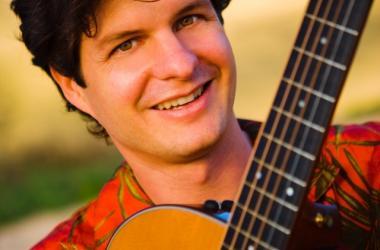 Grammy Award-Winning Slack Key Guitarist Jeff Peterson