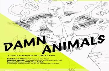 Damn Animals