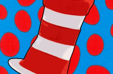 """""""Cat in The Hat"""" at Kennedy Theatre Sep 14-23, 2018"""