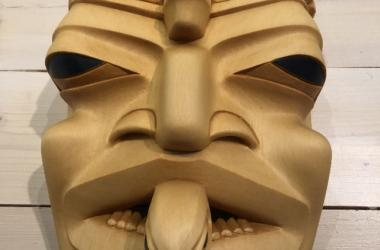 Eagle Dawn Mask-Dempsey Bob