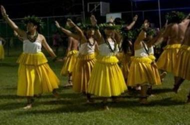 Festivals Of Aloha - Hana Hoike Night