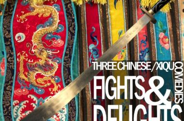 Fights & Delights at UHM Kennedy Theatre