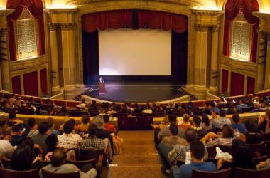 Ohina at the Hawaii Theatre
