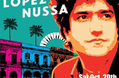 Harold López-Nussa Trio