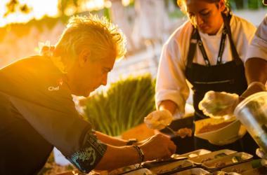 Hawai'i Food & Wine Festival: Decadence