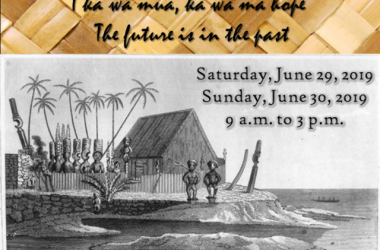 Hawaiian Cultural Festival and 58th Anniversary Celebration