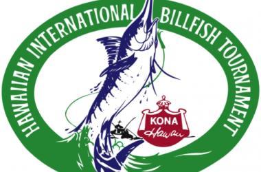 Hawaiian International Billfish Tournament (59th Annual)