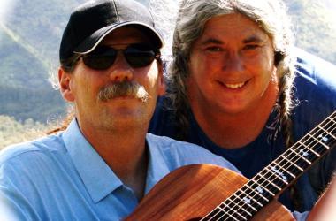 Doug & Sandy McMaster - Winners #1 Best Live Show - Hawaii Magazine Readers' Choice