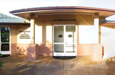 Princeville Community Center
