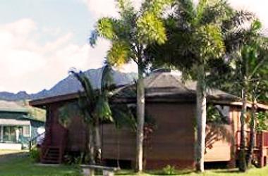 Hanalei Community Center