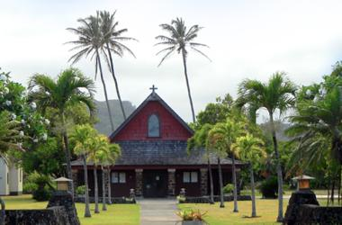 Hawaiian Slack Key Guitar and Ukulele Concert - Whales Homecoming